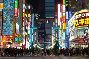 Tokyo Kabukicho